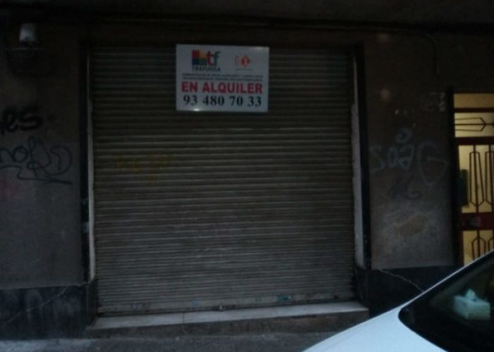 Amapolas 31, local 1
